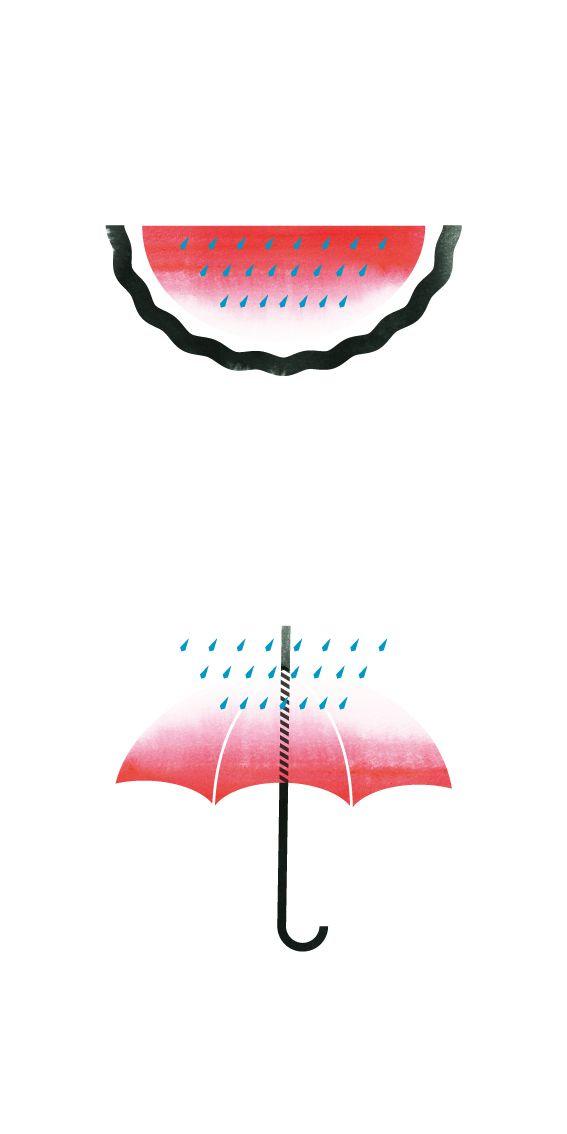 Rainy Season - Yuki Sato