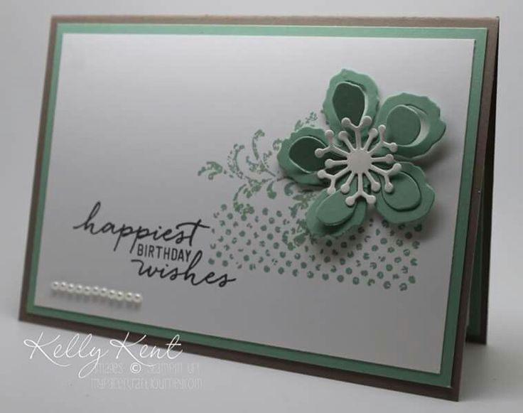 flowers from botanical builder; timeless treasures background??