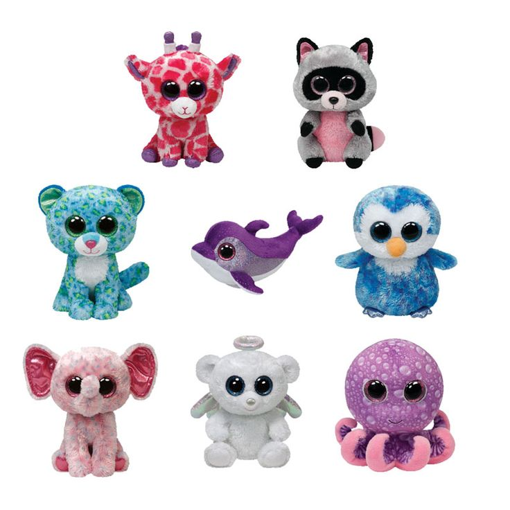 new beanie boos 2014 - Google Search
