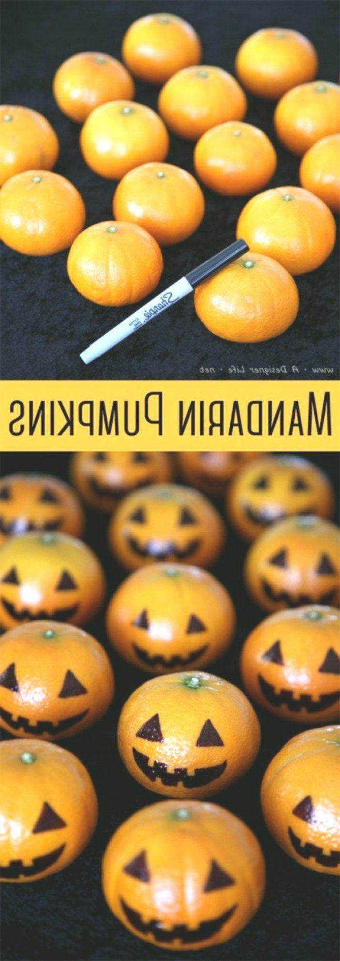 Una Mesa Aterradora Para Halloween Para Hacer Con Niños Cute Halloween Treats Easy Halloween Food Halloween Party Kids