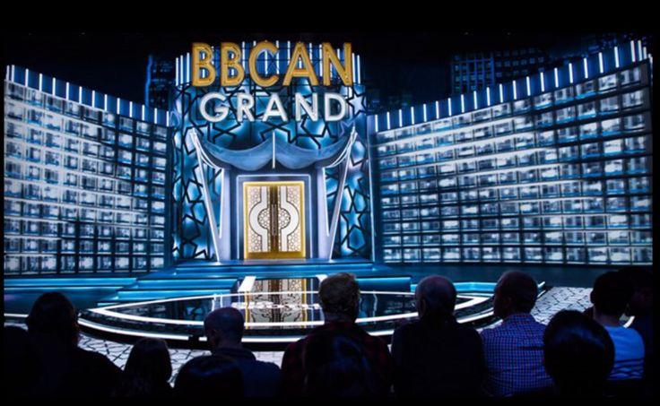BBCAN4 BBCAN Grand Entrance