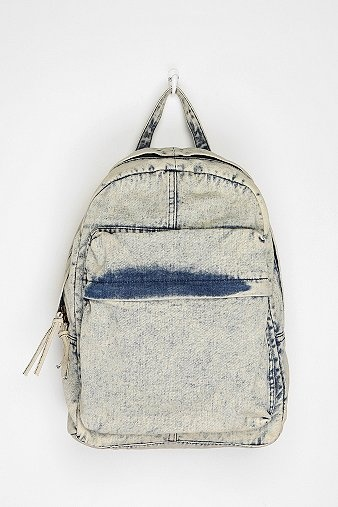 UrbanOutfitters.com > Deena & Ozzy Acid Wash Patch Backpack