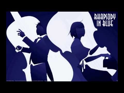 Rhapsody In Blue: Gershwin
