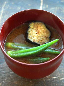 Misoshiru, Japanese Miso Soup Basic Recipe|味噌汁