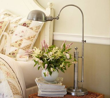 17 Best Images About Bedside Lamps On Pinterest Reading