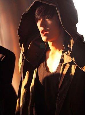Lee Min Ho....City Hunter