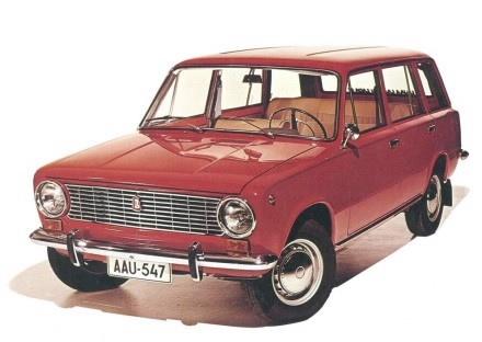 Lada 2104 1500 Combi