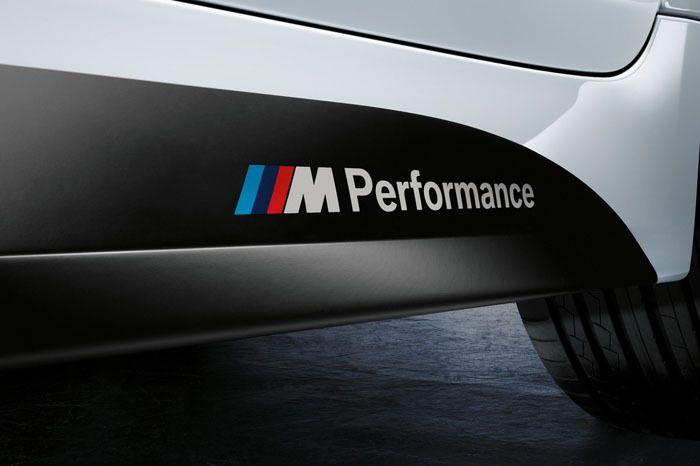 2x Newest Car ღ Ƹ̵̡Ӝ̵̨̄Ʒ ღ Decoration ///M Performance Stickers Decals for ⓪ BMW X1 X3 X5 X6 3series 5 Series 7 Series2x Newest Car Decoration ///M Performance Stickers Decals for BMW X1 X3 X5 X6 3series 5 Series 7 Series