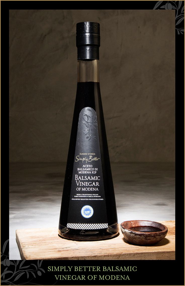 A traditional product of Italy, the search for our Simply Better Balsamic Vinegar of Modena brought us to Emilia Romagna, a region in the north east of Italy. Founded in 1891, this small family business uses methods handed down from generation to generation and has been producing premium balsamic vinegar for over a century.