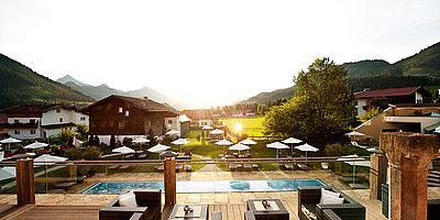 Hotel Tannheimer Tal: Der ENGEL