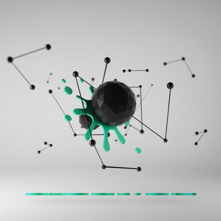Digital art selected for the Daily Inspiration #1453