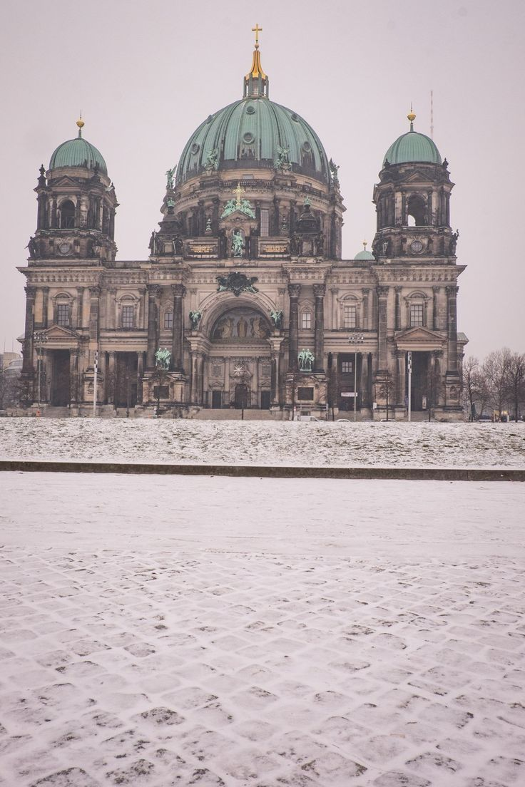 Berliner Some Winter Snow Travel Photography In Berlin Germany Europe Germany Snow Trip Travel Photography Germany Europe