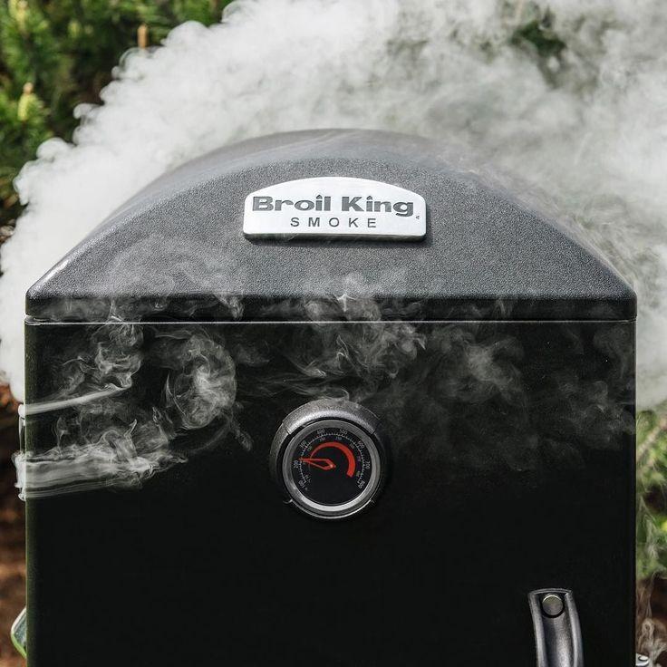 Kto jest gotowy na wędzenie? #broilkingsmoke #smoke #broilking #broilkingPL #wedzenie #wedzarka #dym