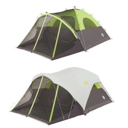 Alps Mountaineering Cedar Ridge Rimrock  X  Room Cabin Tent