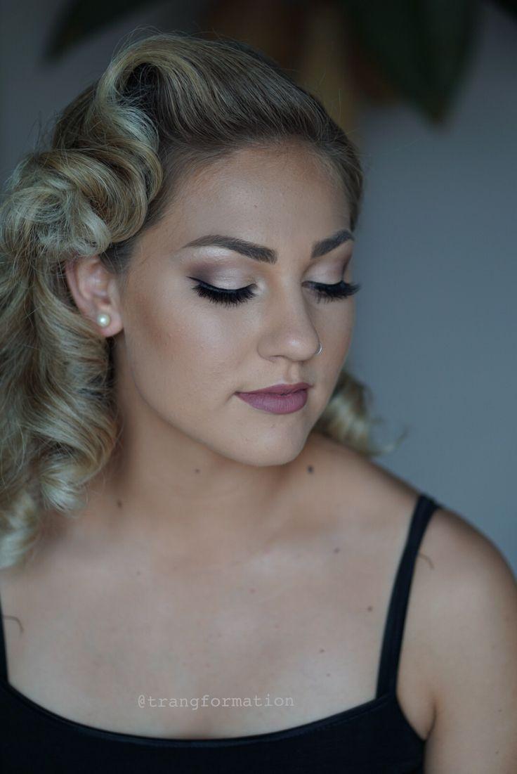 Bridal Makeup Wedding Natural Oc Artist La