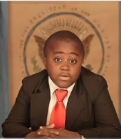 The story of Martin Luther King as told by Kid President. Perfect for kids!