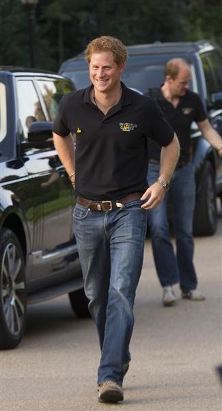 Prince Harry: 10 reasons we love the royal | Gallery | Wonderwall