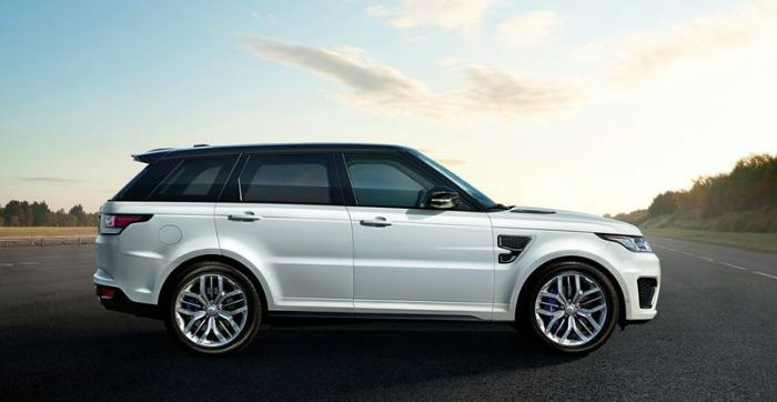 2017 Range Rover Sport is a Land Rover midsize luxury sports utility vehicle…