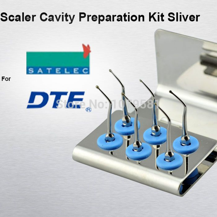 ==> [Free Shipping] Buy Best 2 SETS SCKS Scaler Cavity Preparation Tips Kit SATELC DTE GNATUS NSK HU-FRIEDY FOR KIDS DENTISTRY BY DENTAL PRODUCTS CHINA Online with LOWEST Price | 1872690966
