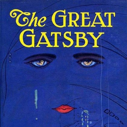 a theme of the fading of the american dream in the great gatsby The american dream today has drifted far away from that envisioned by the founding  that was best exemplified by the novel, the great gatsby its author,.