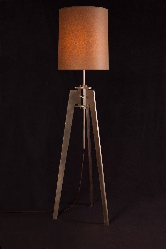 What's Hot On Pinterest: 5 Contemporary Lamp Ideas You Can't Miss   www.contemporarylighting.eu   #contemporarylighting #lampideas #moderndesign