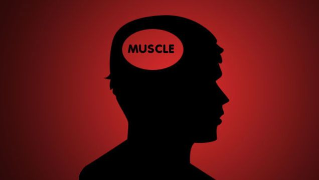 how to change muscle memory