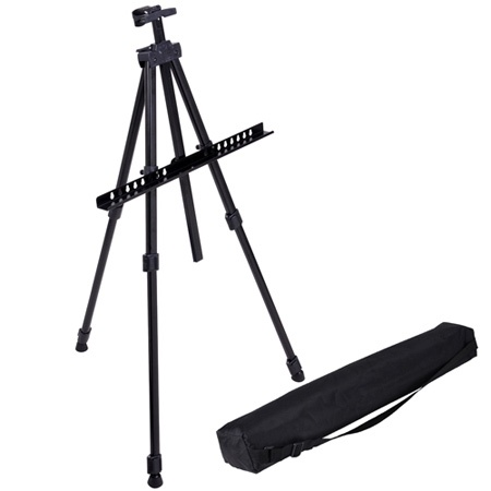 Adjustable Display Tripod Stand for LED Writing Board