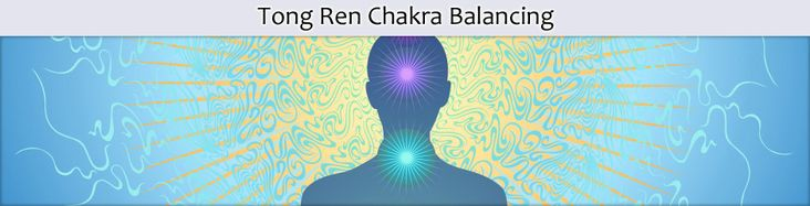 Seven Powerful Points for Transforming Your Life! | Tong Ren Chakra Balancing