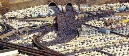 Pin by DawnTravels on Hajj 2019 - 2020 | Pilgrimage to ...