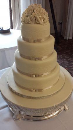 Wedding Cakes - Loven Cake