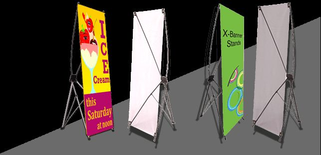 Top Exclusive Offer for St. Patrick Day: 20% Off on Bannerstand  - Use Coupon Code STANDS20 For Subscribe Newsletter more banner Offers.  http://www.bannerbuzz.ca/x-banner-stands.html