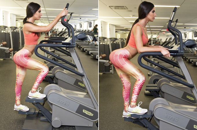 7 moves to get a butt like Jen Selter | New York Post