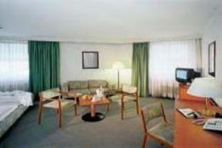 Lindner Hotel Kaiserhof Landshut, Germany