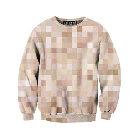 Censored Sweatshirt