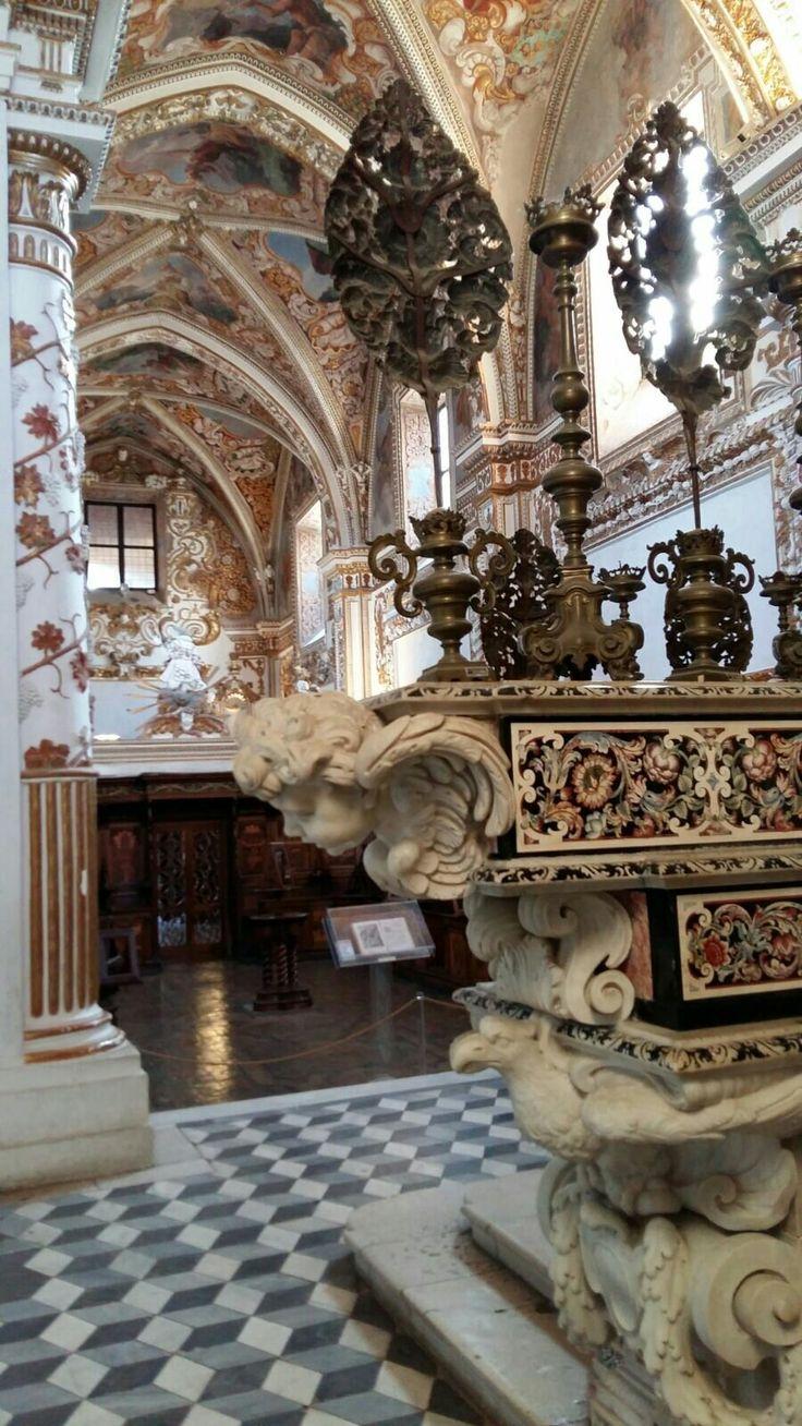 Certosa di Padula, la più grande d'Italia è un grande patrimonio nazionale. - Recensioni su Certosa di Padula, Padula - TripAdvisor