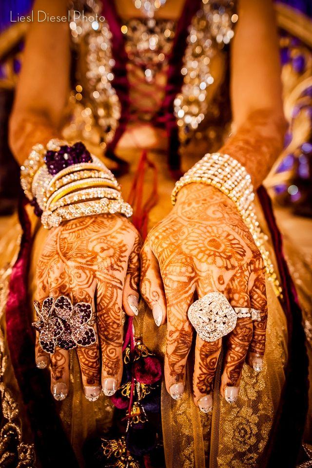 Discover More Indian Wedding Inspiration At Shaadibelles