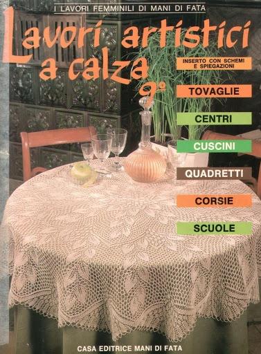 Lavori Artistici a Calza 09 – Alex Gold – Picasa tīmekļa albumi