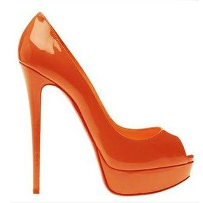 ♥ Orange ♥