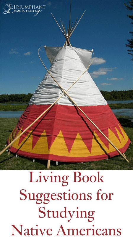 Native American history is a fascinating subject and is an important part of our heritage as Americans. Suggestions for books about Native American history.