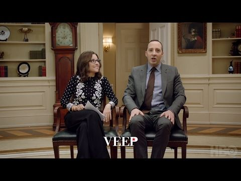 Half of the joy of watching Veep is seeing a group of expert comic actors fully inhabiting their roles and firing off at each other. (The other half is its endlessly inventive, Shakespearean profanity.) Every member of the cast, from top to bottom, has an innate understanding of their own character'