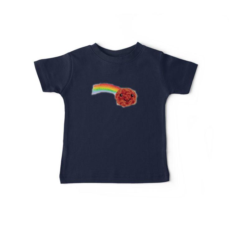 Great tee shirt for your cute toddler | Kawaii Comet by KawaiiNMore