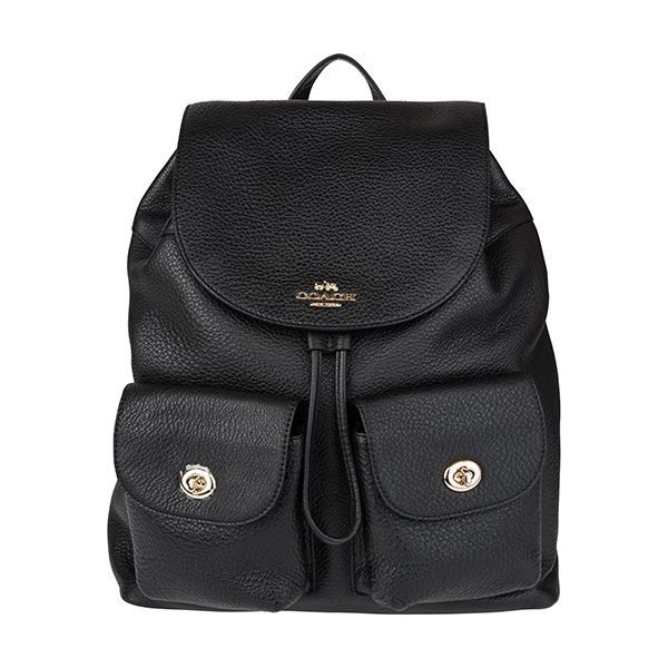 #Coach backpack for woman - available at #DesignerOutletParndorf