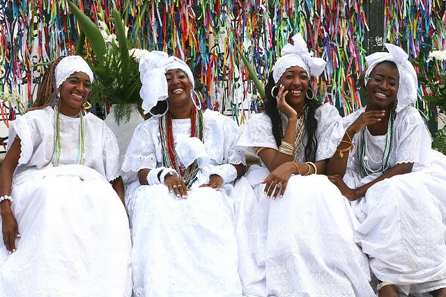 Lavagem do Bonfim 2010