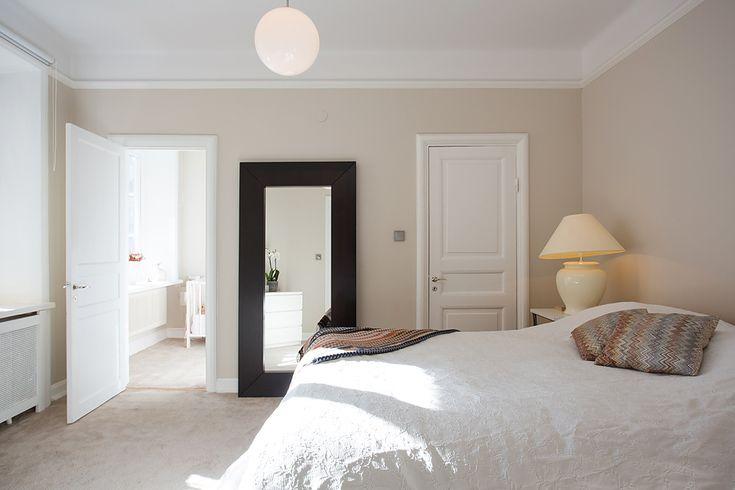 6 цвет стен в спальне