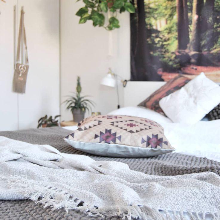 Iedereen heeft zo zijn of haar eigen ideeën over een #droomslaapkamer. Maar of … – Furn ❥ Bedroom ideas and inspiration