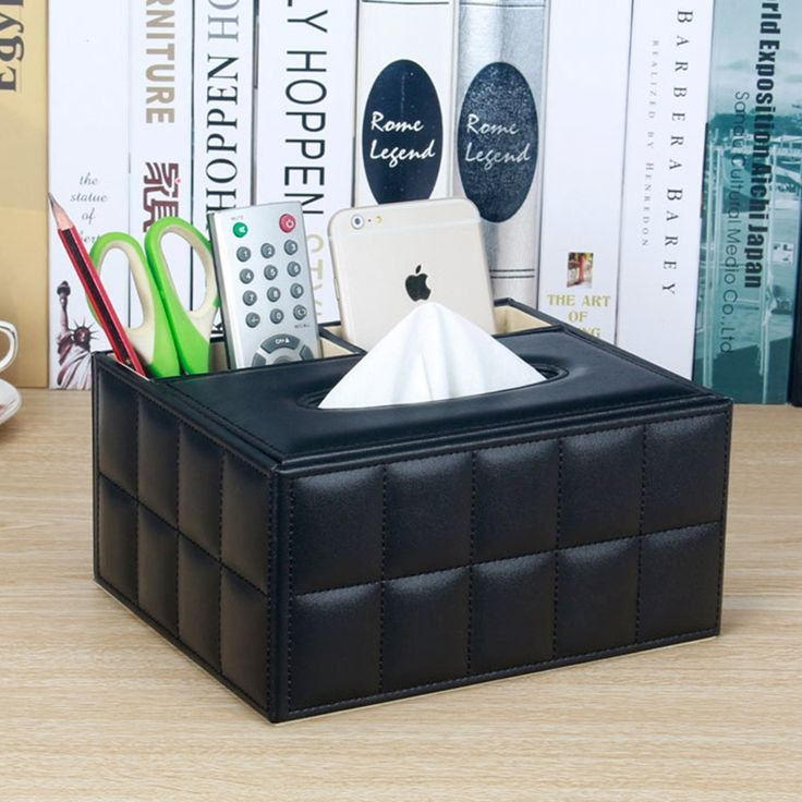 Leather Desk Quality Office Stationery Directly From China Organizer Suppliers Pu Multifunction