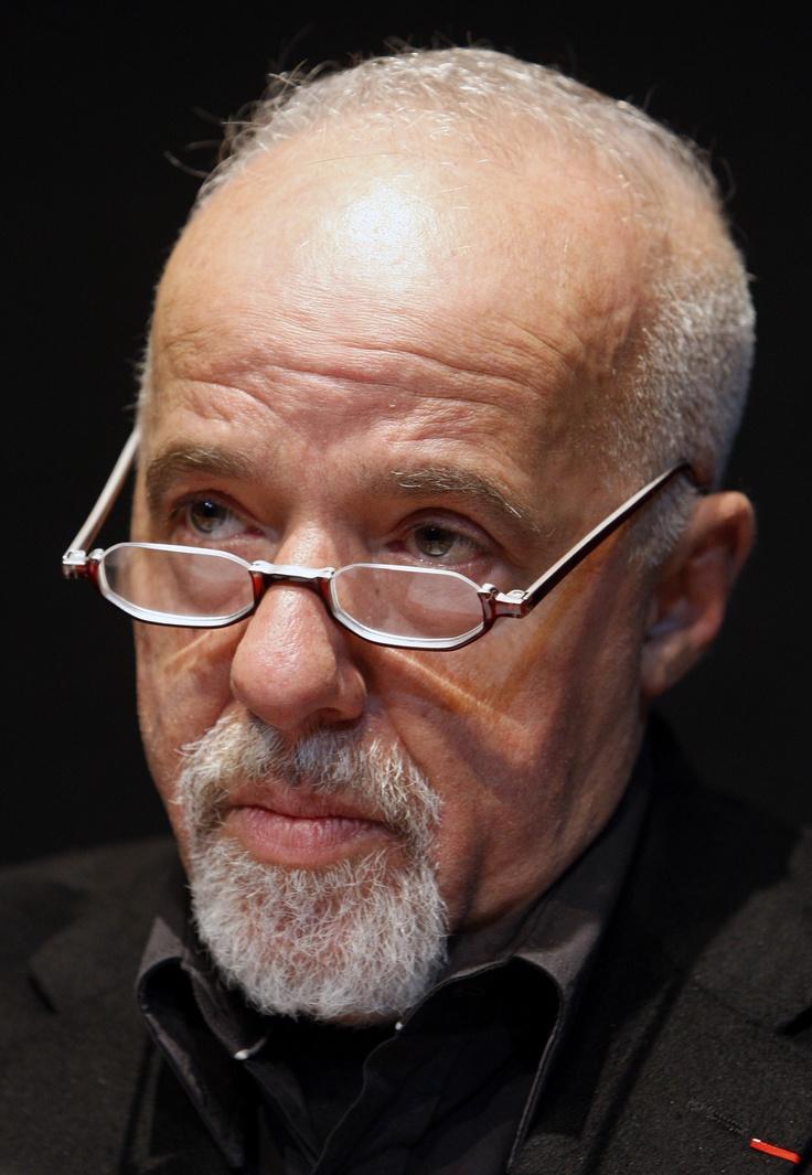Paulo Coelho #books #authors www.digiwriting.com