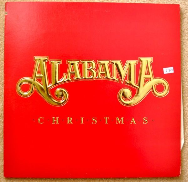 ALABAMA - CHRISTMAS ALBUM LYRICS