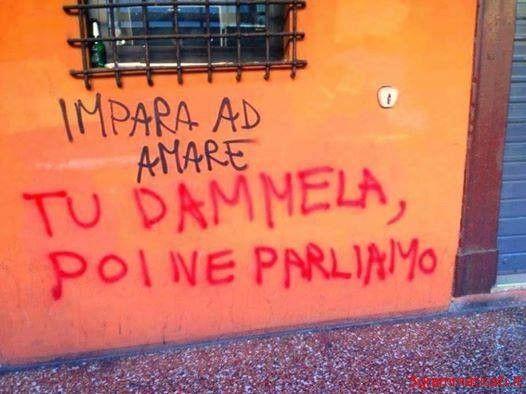 Sgrammaticati.it IMPARA AD AMARE sgrammaticati T'amo