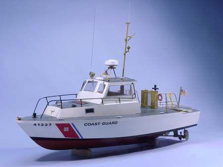 USCG 41' Utility Boat Kit #1216